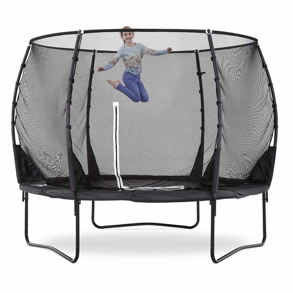 best trampolines for kids - Plum Premium Magnitude Trampolines