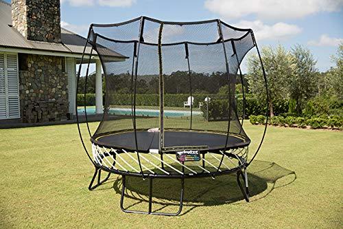 best trampolines for kids - Spring Free Trampoline –Roundbest trampolines for kids - Spring Free Trampoline –Round