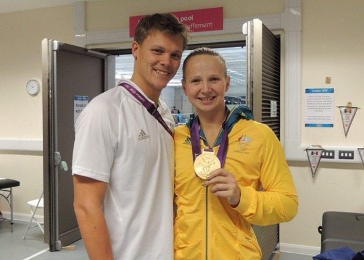 Melanie Wright Gold Medal