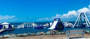 Aqua Park REdcliffe