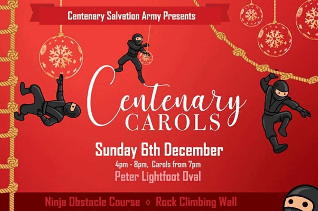 Centenary Christmas Carols