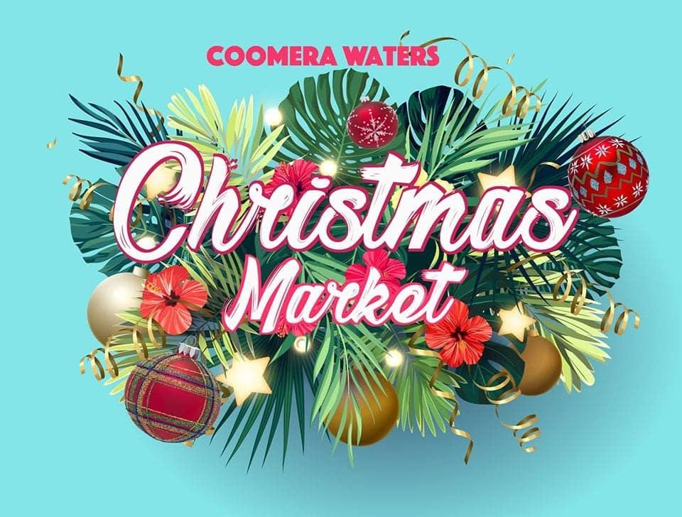 Coomera Waters Christmas Market & Twilight Event