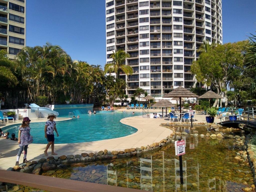The Royal Palm Resort