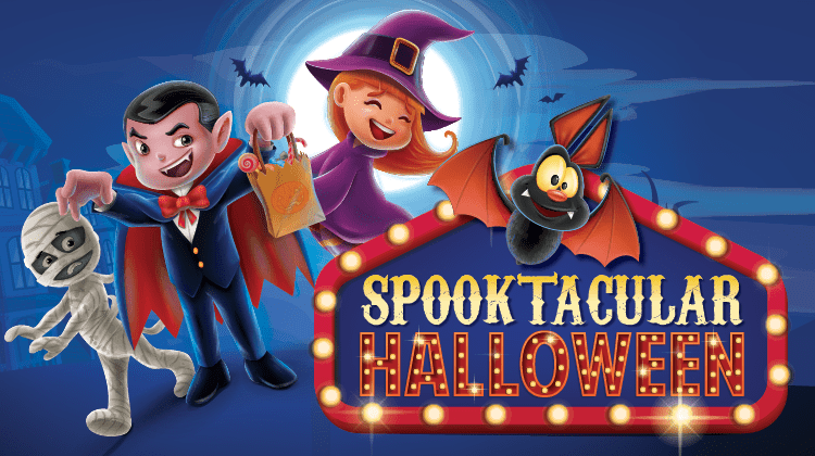 Spooktacular Halloween | Sunnybank