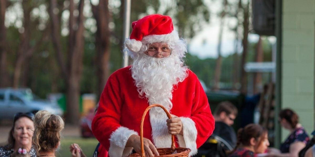 Christmas Markets Brisbane in Kuraby