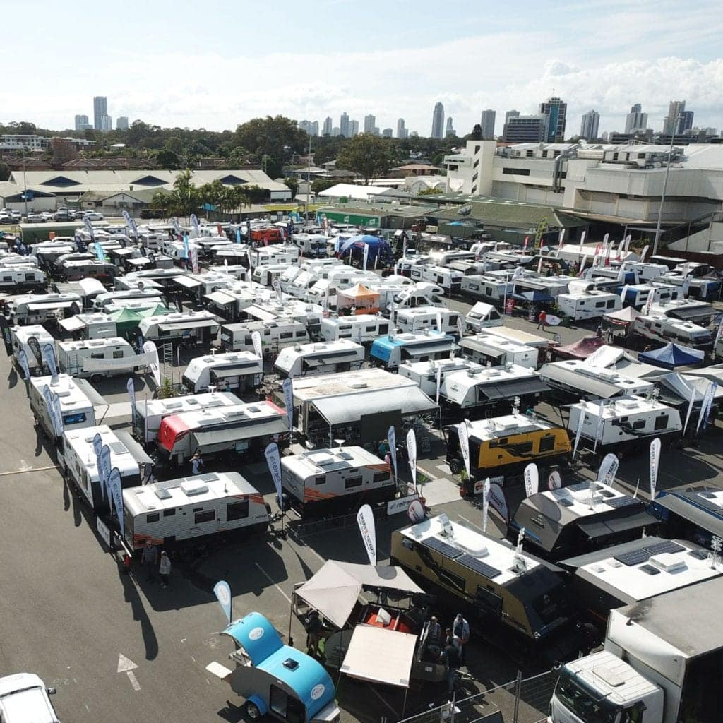 2020 Gold Coast Expo
