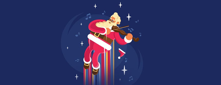 Symphonic Santa | South Bank