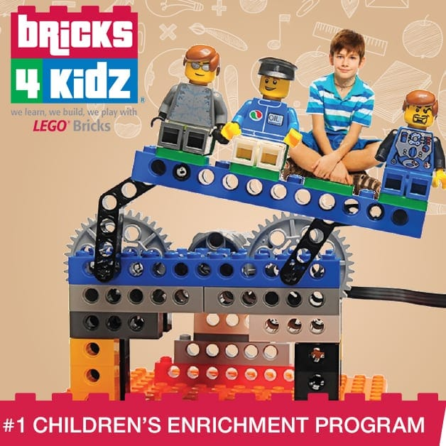 Bricks 4 Kidz Enrichment Program