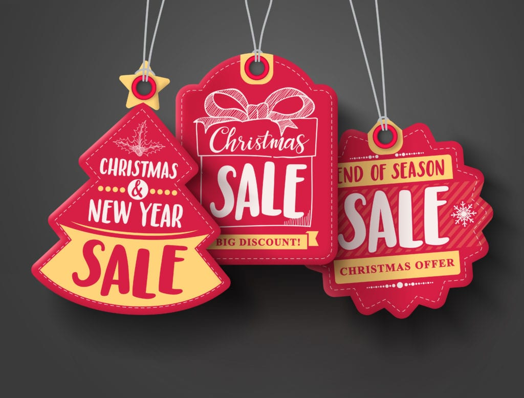 how to save money at christmas sales
