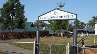 calamvale community college