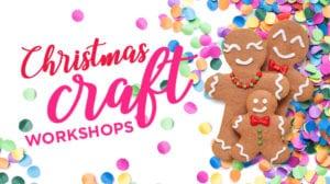 Kids Christmas Workshops