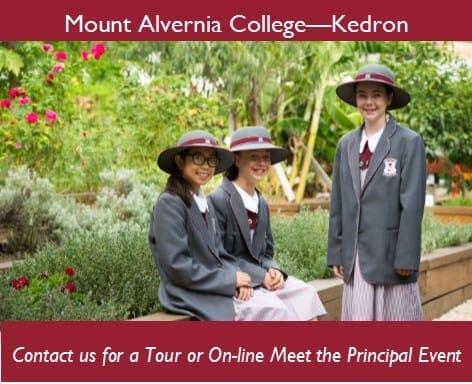 Mount Alvernia tours