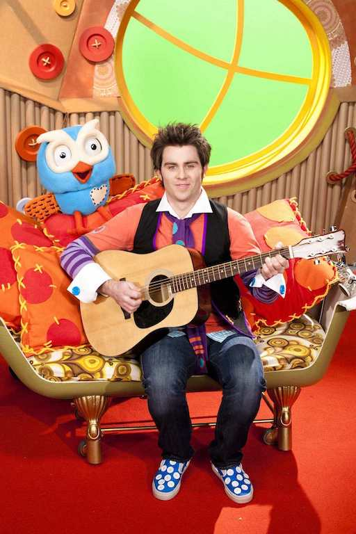 Giggle and Hoot - Live In Concert