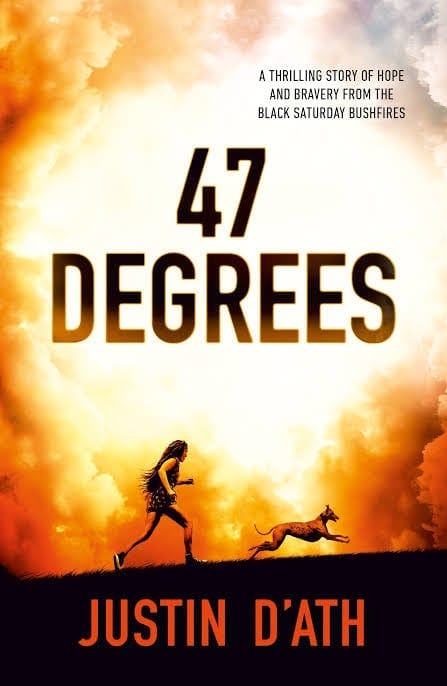 47 Degrees Justin D'Ath