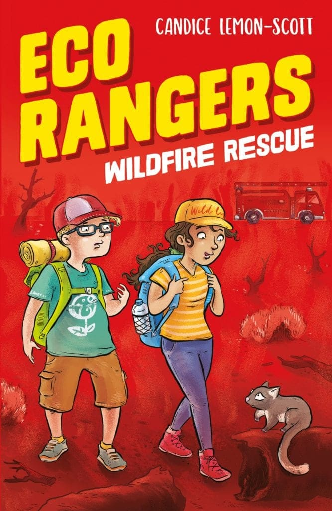 Eco Rangers Bushfire Rescue
