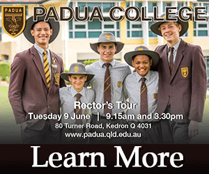 Padua College Tours