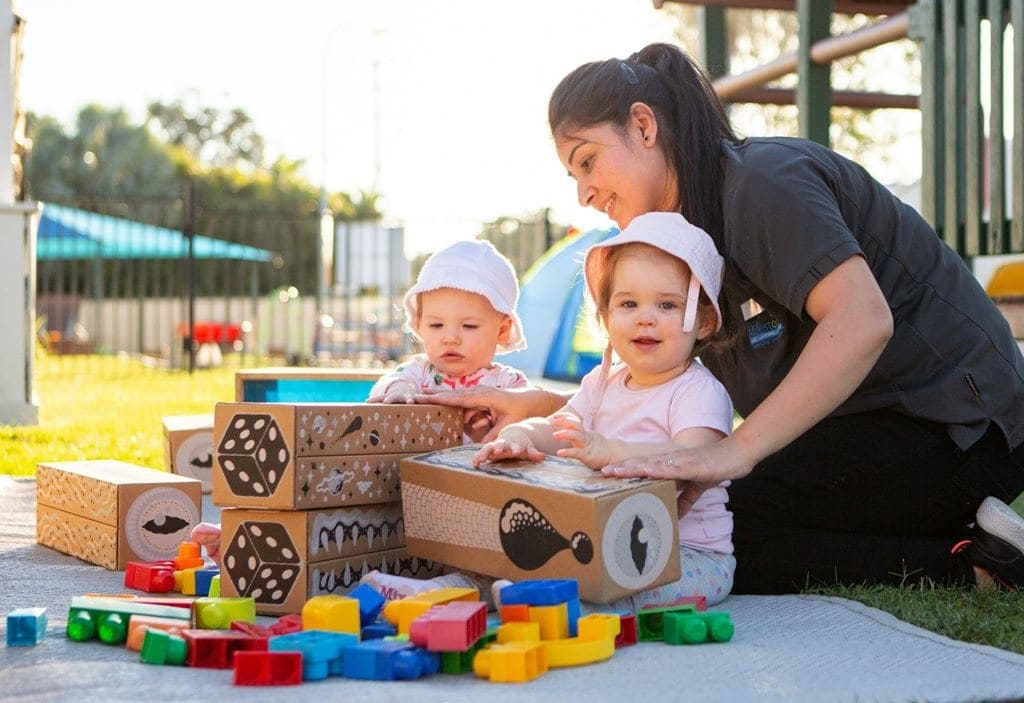 Tingalpa Babies Lifelong Learning