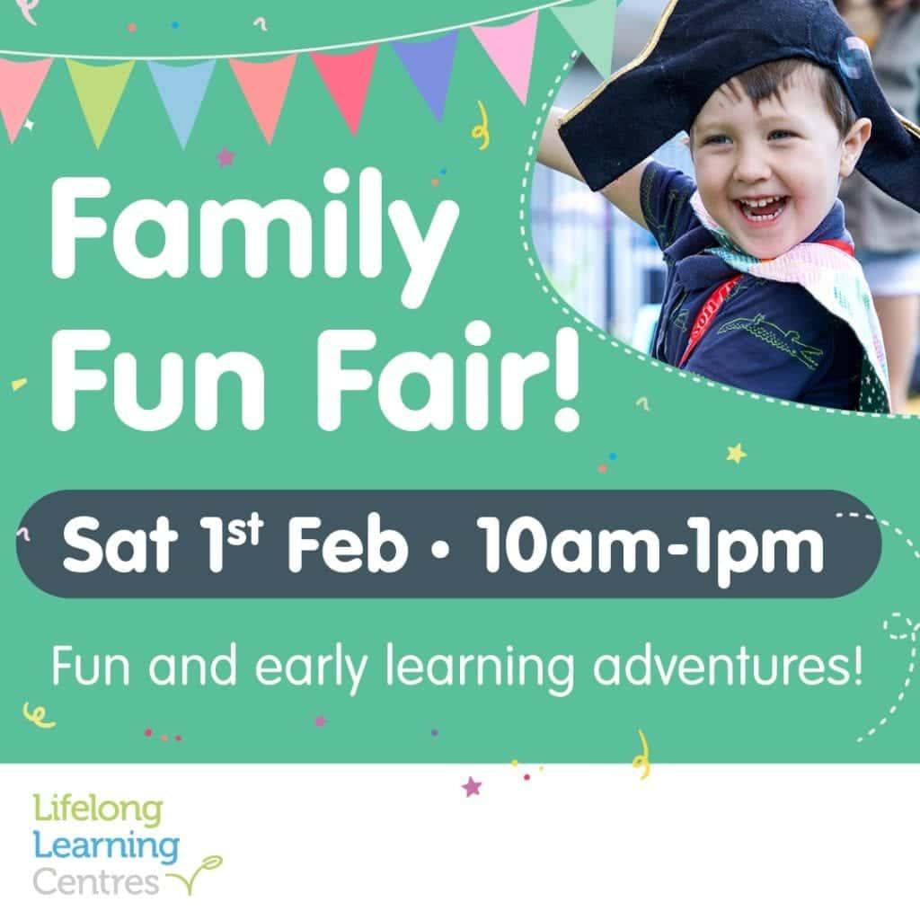 Lifelong Learning Fair