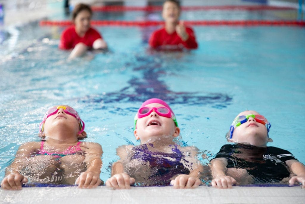 Lawrie Laurence Swim School