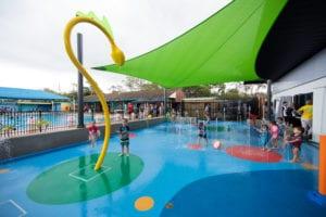 Logan Aquatic Centres