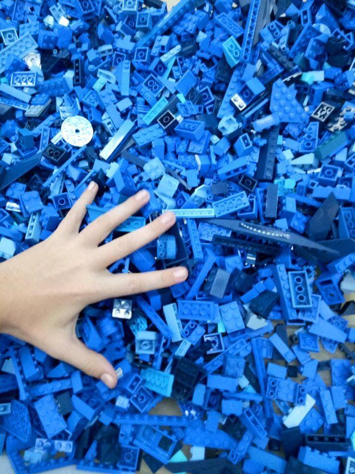 LEGO Pop-Up Extravaganza Strathpine!