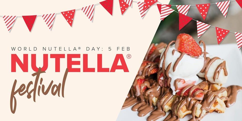 Nutella Festival | Kawana