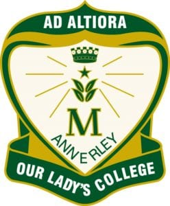 Our Lady's College Logo
