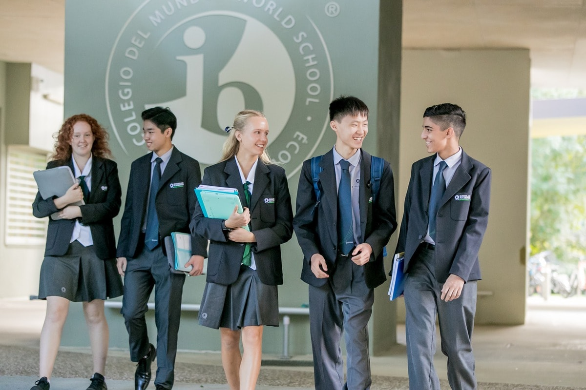 Queensland Academies Health Sciences