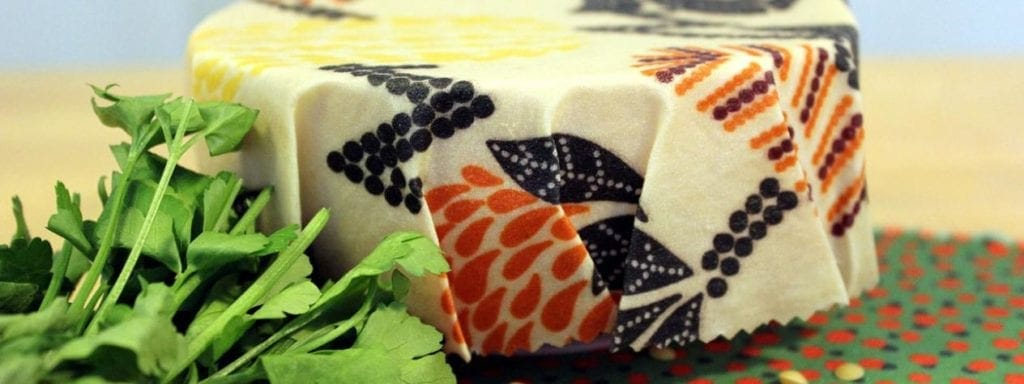 Sustainable Living Workshop - Beeswax Wraps