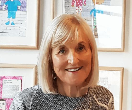 Cheryl Vardon Talking Families