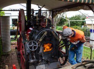 DownSteam Tourist Railway