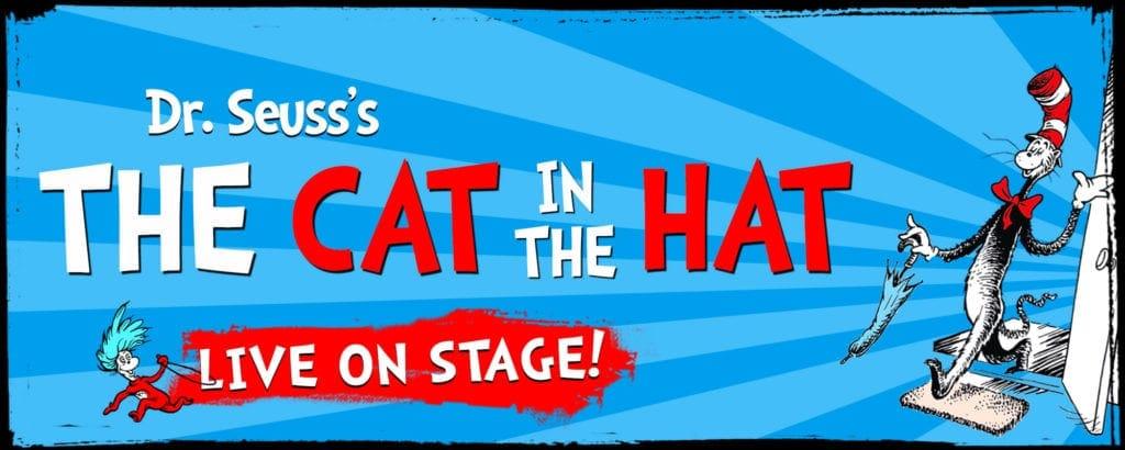 Dr Seuss's The Cat the Hat