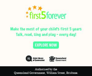 SLQ First 5 Forever