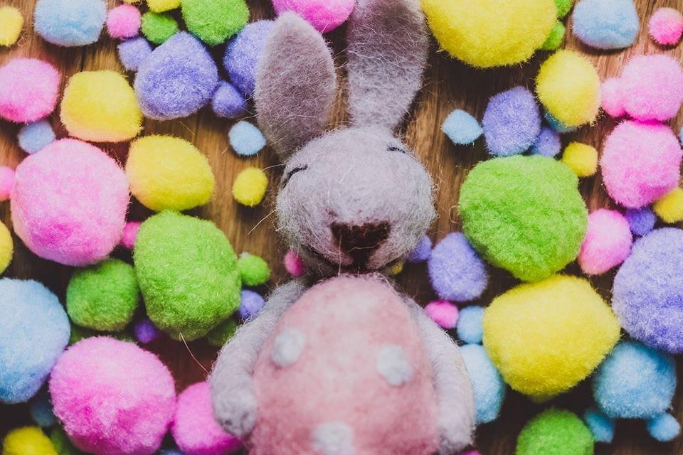 Free Easter Egg Hunt | Darra