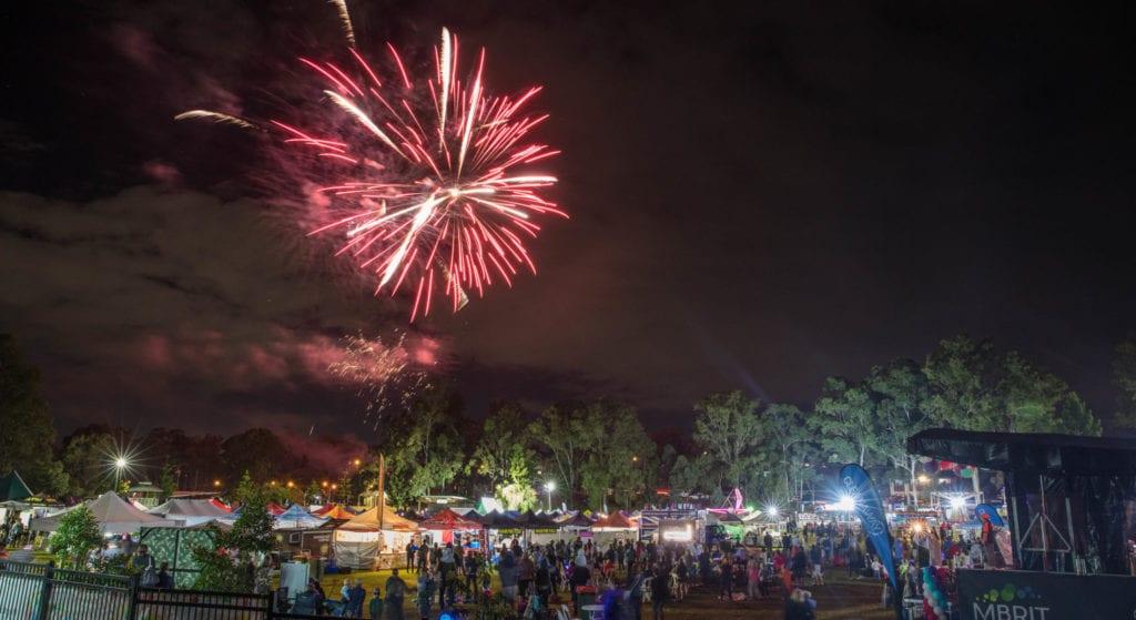 Hills Festival