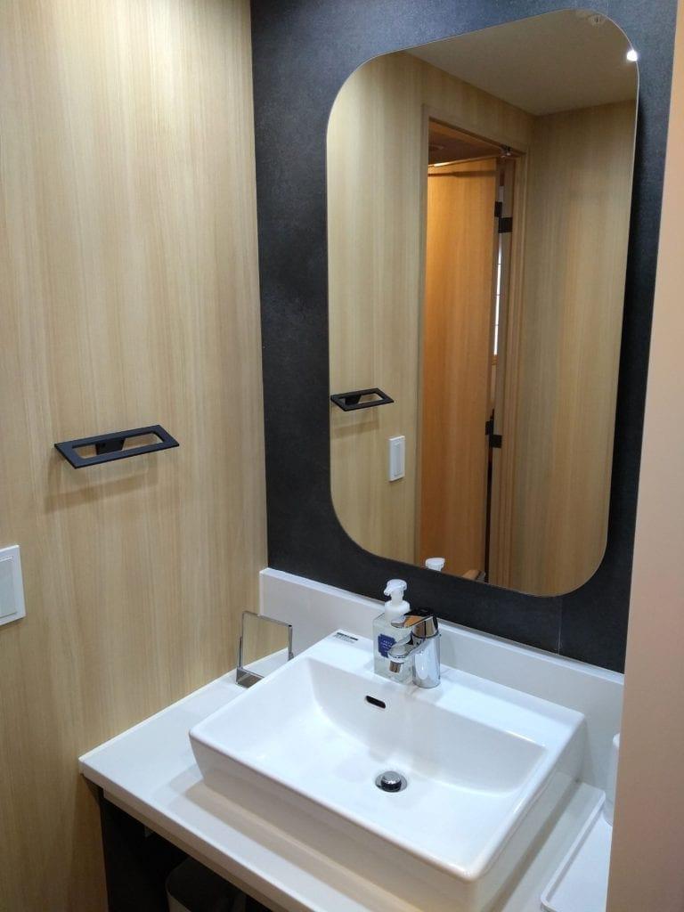 Apartment Hotel MIMARU - Tokyo Hatchobori