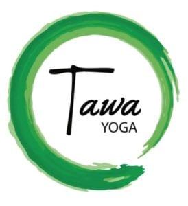 Tawa Yoga logo