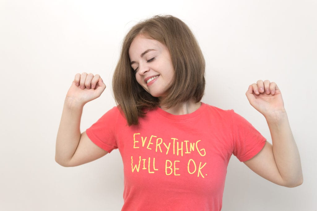 Everything will be ok!