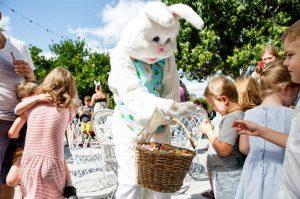 Victoria Park Easter