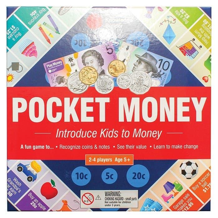 Australian Pocket Money Game