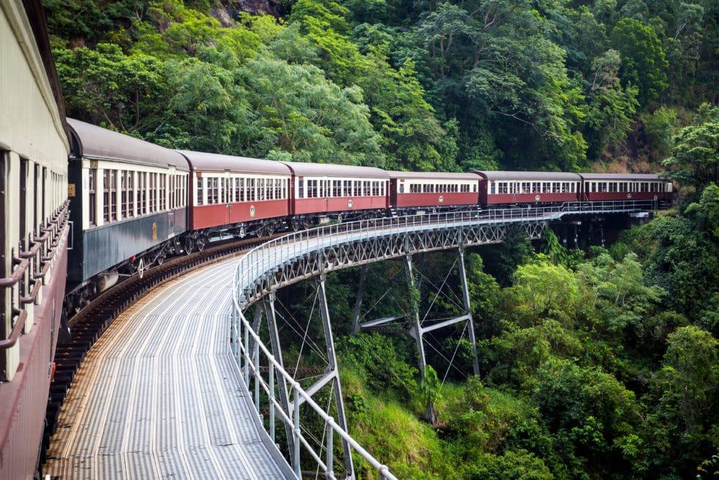 virtual trains rides