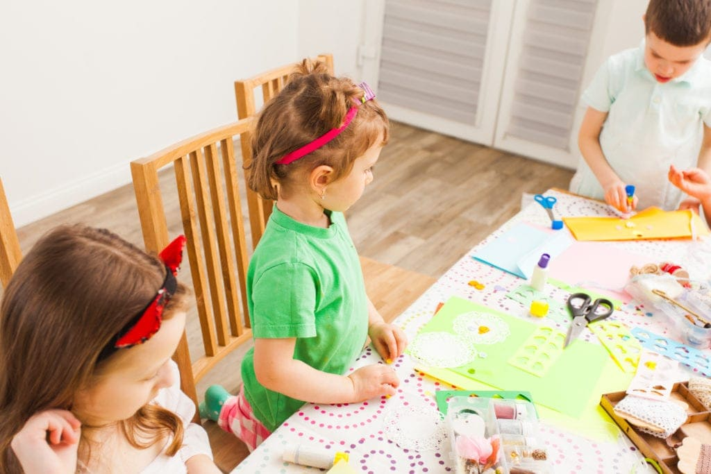Indoor Activities for Kids on the Spectrum