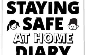 Stay at home diary