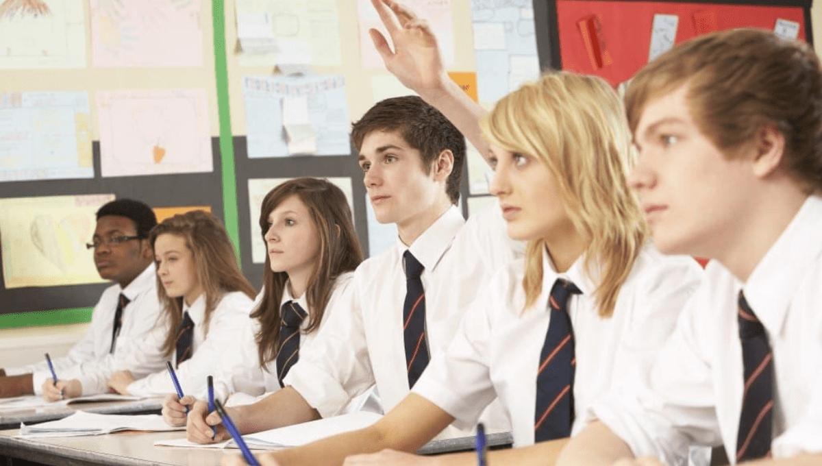Brisbane high school ranking Year 12 Results