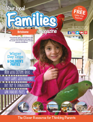 Families Magazine Issue 40