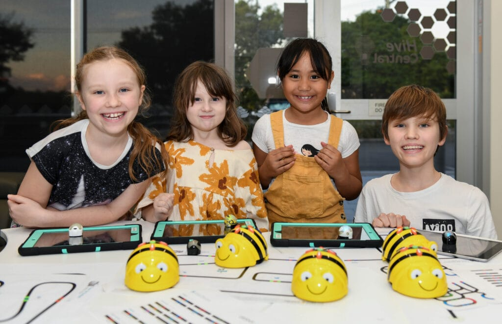 free school holiday activities Brisbane southside