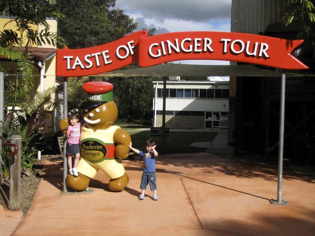 The Ginger Factory Yandina