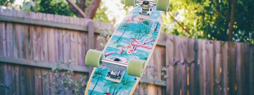 Girls only social skateboarding meetup