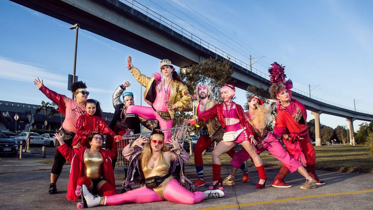 Common People Dance Eisteddfod 2