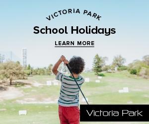 Victoria Park school holidays
